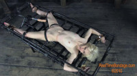 Realtimebondage - Gluten For Punishment featuring Sarah Jane Ceylon