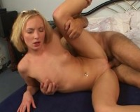 Sweet pussy drill session