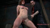 Posted Part Two - Catherine DeSade, Damon Pierce