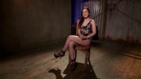 Pretty Sex Slave In Bondage
