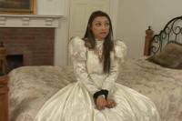 Bound and Gagged - Bride Bound and Gagged - Celeste Star