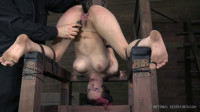 IR - Stretched, Smacked and Spread - Iona Grace