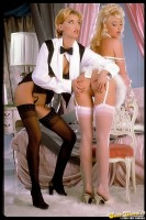 Suze Randall's girls 2009-04