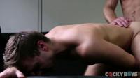 CB - Colby Keller & Gabriel Clark Flip-Fuck! (30 Nov, 2013)