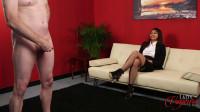 LadyVoyeurs — Tulisa James Interview — 1080p