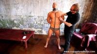 Slave Vasily Returned to Correct