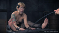 Foot Torture – Elizabeth Thorn