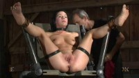 Hydrophobia, Part One Live Feed 922, Tough Girl - InSex