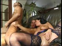 Trios Bisexuels Scene 1