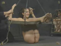 Butt Swing