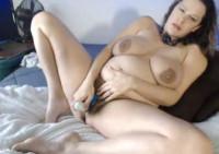 Chantarra Webcam Pregnant Part One (2016)