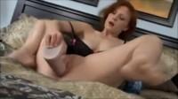 Samantha Like Fisting