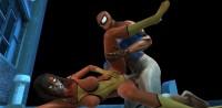 Spiderman And Spiderwoman