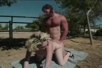 [Jet Multimedia] Bend over blondes Scene #3