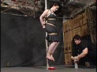 Insex - Caroline's Play (Caroline)
