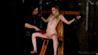 PainToy – Jessica K – Thigh Abuse