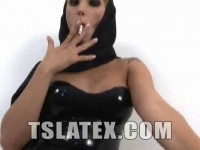 Glamorous Shemale Diva Evellin Rangel