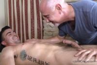 Guy Jones Massaged , awful gay orgies...
