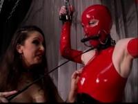 Rubber Training (2010) DVDRip