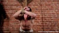 RusCapturedBoys – Rebellious Slave Roman 1