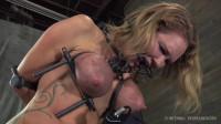 Infernal Restraints - Painful Pleasure - Rain DeGrey - Apr 12, 2013