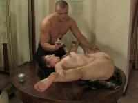 SlavesInLove - Naughty Pleasure (Part bd600/01)