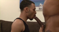 Black Monster Cock 3