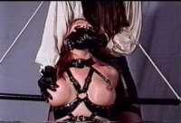 So, He Tied Her Tighter And Gagged Her More With A Bigger Cloth