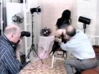 Camera Club Caning