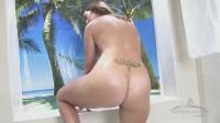 Sarah Bathing