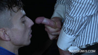 HardKinks - Private Club - Adrian Yuyu, Dani Rivera & Josh Milk