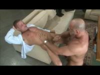 Beefcake Daddies , video gay xample.