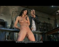 ExtremeWhipping - March 4, 2014 - Screw