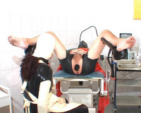 Hell Clinic Hottest Sex Videos 12