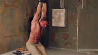 Bodybuilder Roman in Slavery - Part II