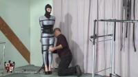 Pony Treadmill Trainer Upgrade Dec4 2013