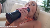 Sweet Blond Likes Anal Fisting