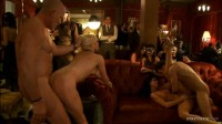 A real swingers party in San Francisco