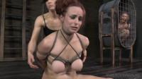 Pain Is Love Part 2 - Bella Rossi