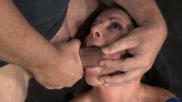 India Summer bound, ragdoll fucked without mercy, brutal deepthroat and multiple orgasms!