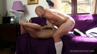 Park n Load - two, naked, hole