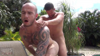 Gavin Greene & Cam Christou - gay piss pics gallery!