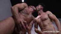 Sleazy Pleasures (Antonio Miracle, Fabio Testino, Mario Domenech)