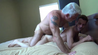 Dudes Raw - Jake Marshall and Sean Storm