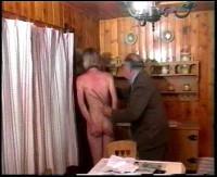 Krushchevs  spanking