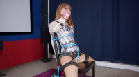 Glamorously Chair Bound