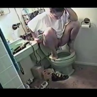 Amateur Home Poopin Filesmonster Scat