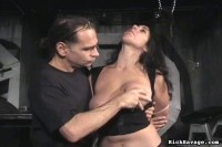 Rick Savage - Girls Of Pain 2 Nikki's Tender Tits