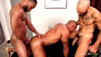 fuck fest hard cocks big dick - (Black meat gets in the ass)