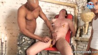 Dungeon of Pain Part 4. Humiliated and fucked (2012)